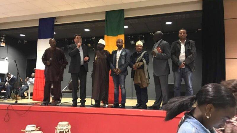 [SENEGAL] Fraternité et ambiance au rendez-vous de la journée culturelle 2017 de SOPE (Photos)