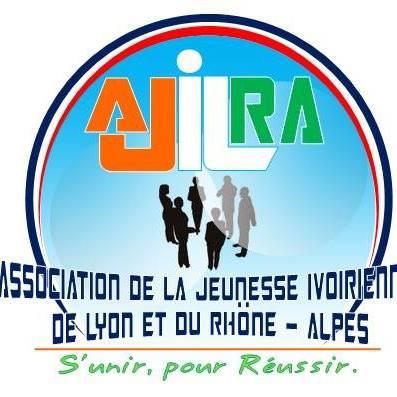 [COTE D'IVOIRE] Guy Dagbo nouveau Président de l'AJILRA (Association de la Jeunesse Ivoirienne de Lyon et de Rhône Alpes)