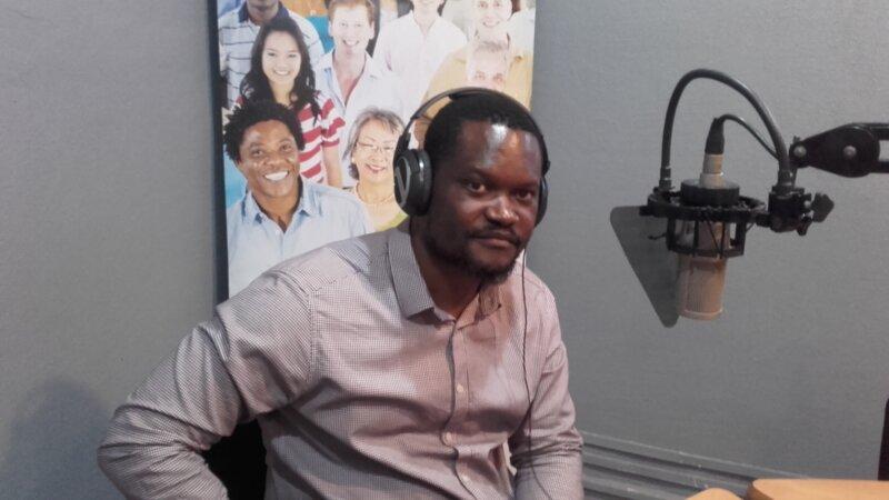 "[RADIO] Écoutez le REPLAY de ""Maquis Pluriel"" du mardi 9 mai 2017 avec Alain Mulaba du COSIM"