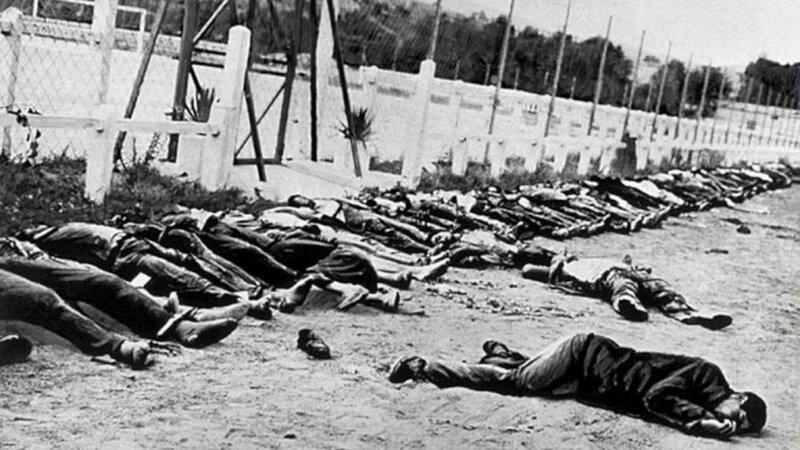 [MEMOIRE] Les massacres de Sétif, Guelma et Kherrata en Algérie du 8 au 22 mai 1945, n'oublions pas