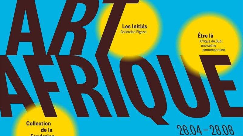 [ART] La Fondation Louis Vuitton présente Art/Afrique, le nouvel atelier jusqu'au 4 septembre 2017