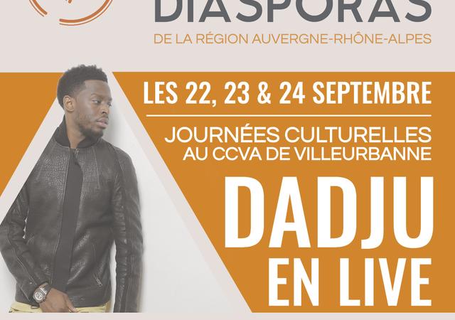 [RENCONTRES] Forum des Diasporas organisé par le COSIM les 22, 23 et 24 septembre 2017 à Villeurbanne