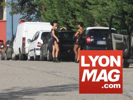 [PROSTITUTION] 16 personnes d'un réseau nigérian de prostitution interpellés à Lyon (LyonMag)