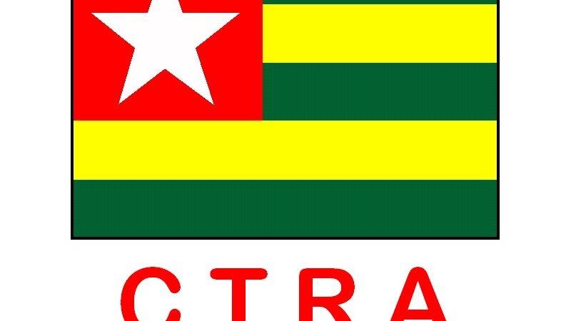 [TOGO] Réunion publique organisée par le CTRA sur la situation politique le samedi 14 octobre à Lyon