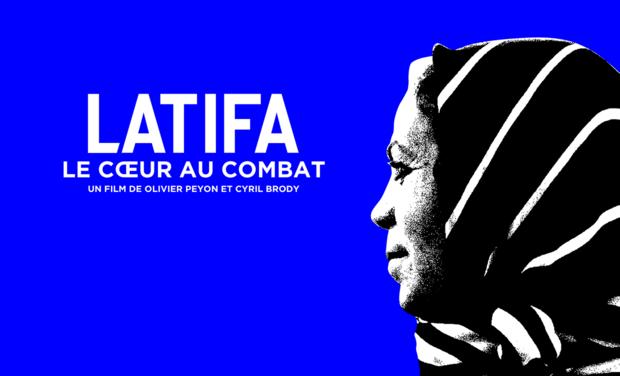[CINEMA] «Latifa, le coeur au combat» le portrait d'une femme courage