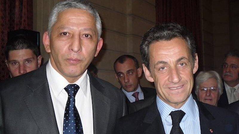 [POLITIQUE] Mustapha Ghouila a démissionné de LR (Les Républicains)