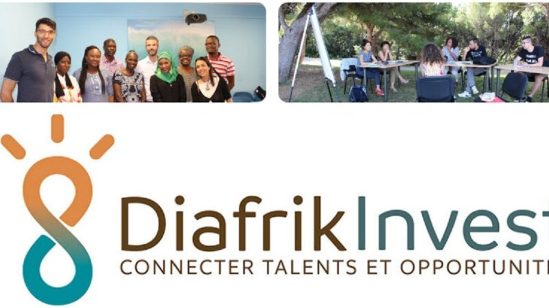[ECONOMIE] Réunion d'informations sur l'appel à projets pour les entrepreneurs de la diaspora marocaine, sénégalaise ou tunisienne samedi 16 décembre 2017 à Lyon