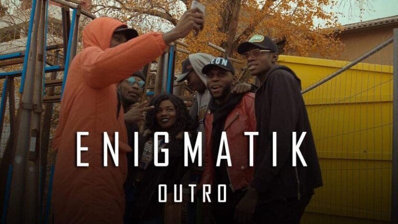 [LE SON DU WEEK END] « Outro » d'Enigmatik Music Family