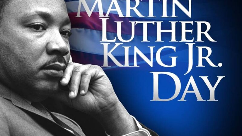 """[MEMOIRE] Ce lundi 20 janvier 2020 est le """"jour de Martin Luther KING"""" aux Etats Unis"""