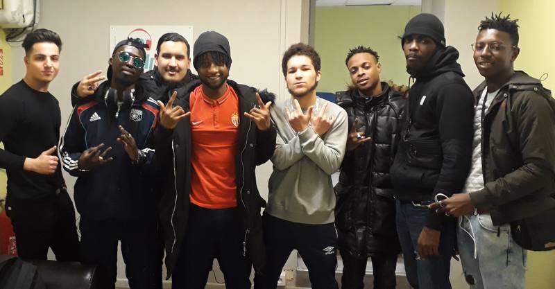 """[RADIO] Écoutez le REPLAY de """"Maquis Pluriel"""" du mardi 6 février 2018 avec Brans Gang"""