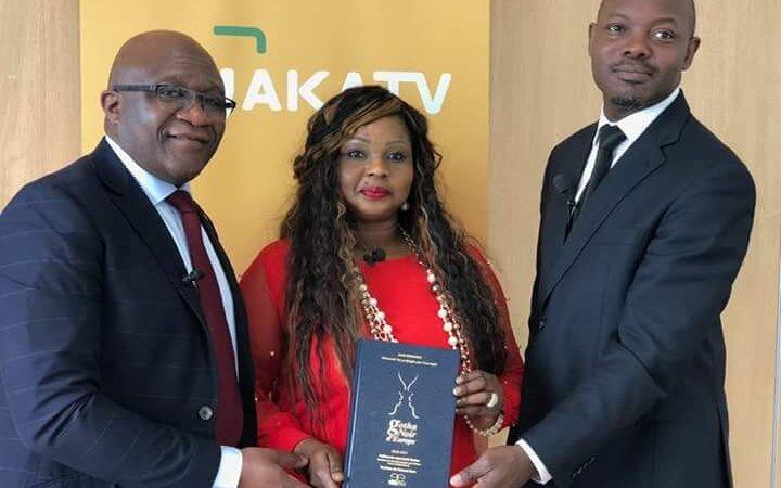 [ECONOMIE] A Lyon, Elie Nkamgueu annonce le «Efficience Africa Fund»  et envisage une levée de 50 millions €/an