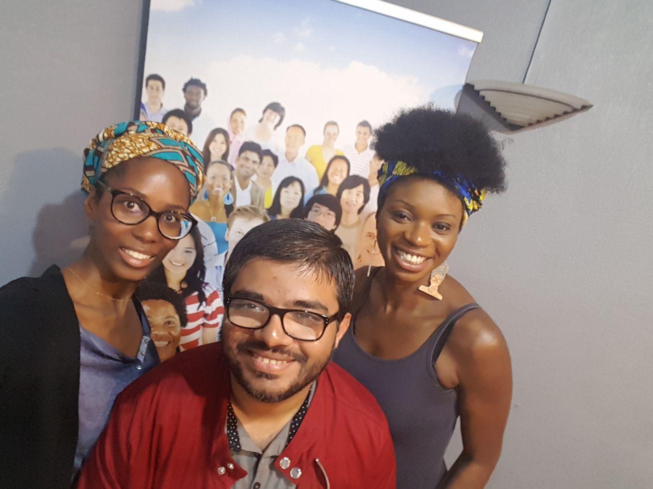 """[RADIO] Écoutez le REPLAY de """"Maquis Pluriel"""" du mardi 1er mai 2018 avec le réseau des femmes afrodescendantes (vidéo)"""