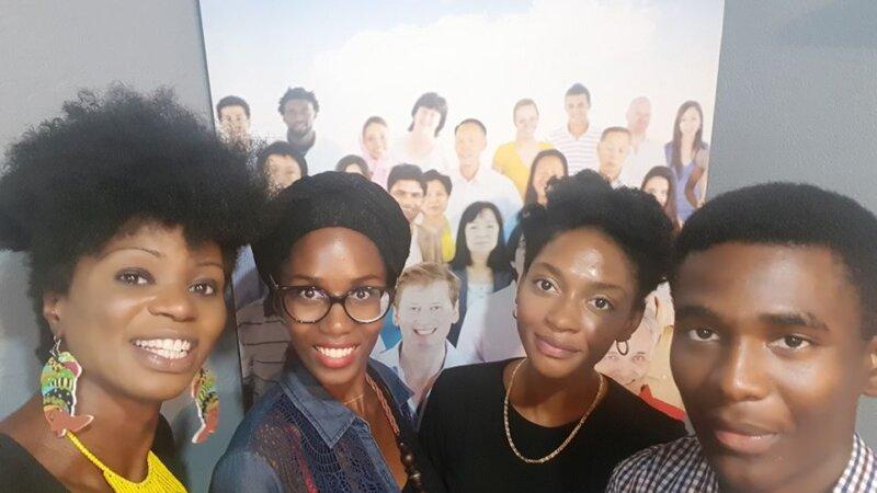 """[RADIO] Écoutez le REPLAY de """"Maquis Pluriel"""" du mardi 3 juillet 2018 avec les étudiants congolais (audio+vidéo)"""