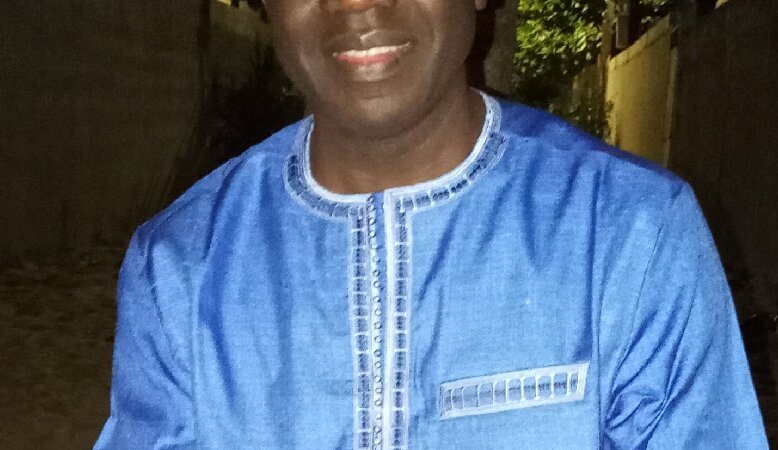 [POINT DE VUE] «Sondages présidentiels au Sénégal : le dernier outil de manipulation de l'opinion» par Abdou Sonko