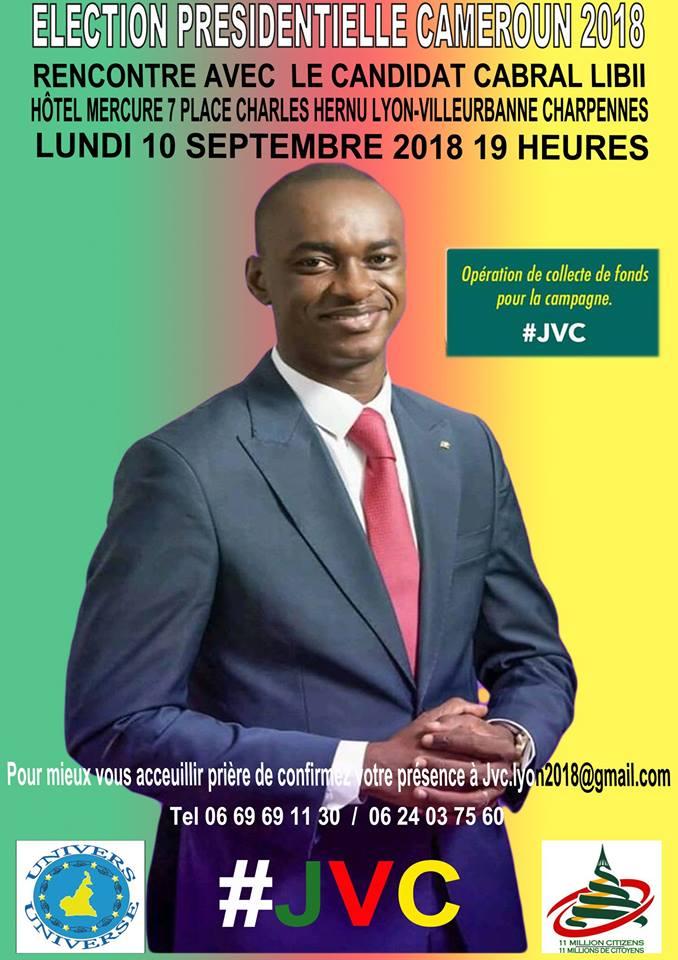 annonces de rencontres au cameroun villeurbanne