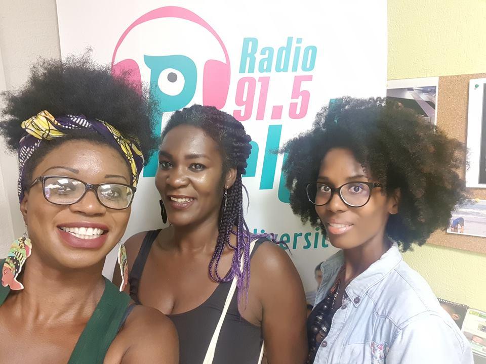 """[RADIO] Écoutez le REPLAY de """"Maquis Pluriel"""" du mardi 11 septembre 2018 avec Les Mamas qui déchirent (audio+vidéo)"""
