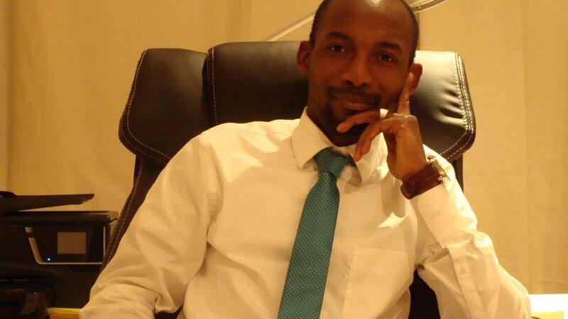 [BURKINA] Me Marcelin Somé élu Délégué Régional des Burkinabé de l'Extérieur
