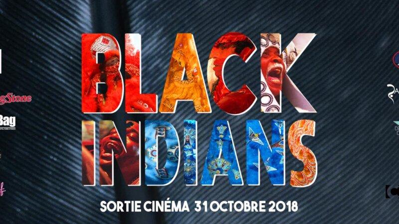 [CINEMA] «Black Indians» un film sur la communauté afro-américaine à la Nouvelle-Orléans (USA) à partir du 31 octobre 2018 au Comédia à Lyon