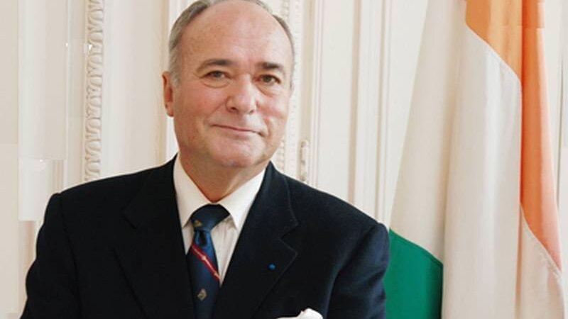 [COTE D'IVOIRE] Le Consulat honoraire de Cote d Ivoire à Lyon est définitivement fermé
