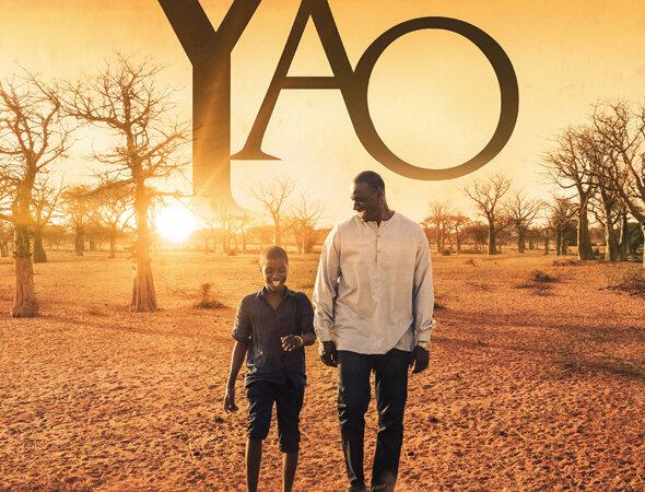 [CINEMA] «Yao» avec Omar Sy, une histoire émouvante d'un jeune sénégalais, sortie nationale le 23 janvier 2019