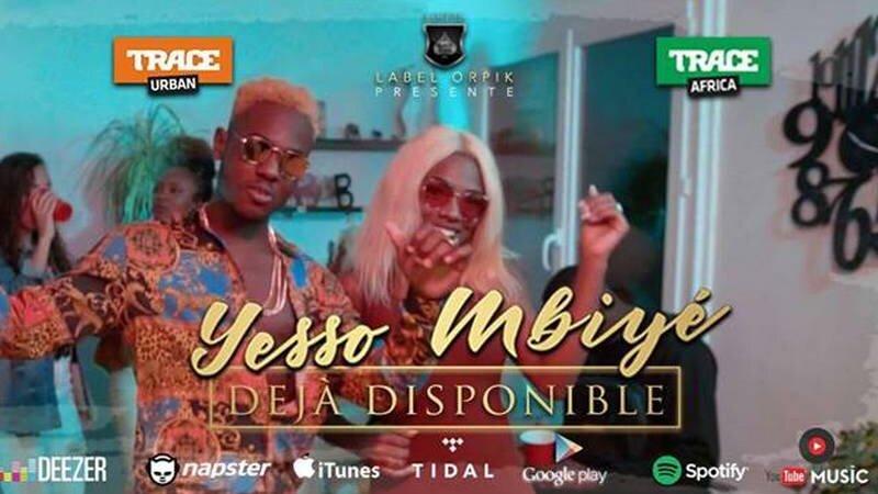 [LE SON DU WEEK-END] «Yesso Mbiye» du groupe lyonnais Enigmatik fait un carton et passe sur TraceTv