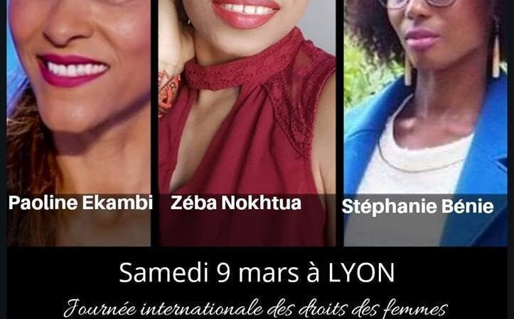 [FEMMES] Sport, santé et sexualité pour la journée internationale des droits des femmes avec Africa 50 & LRFA samedi 9 mars 2019 à Lyon