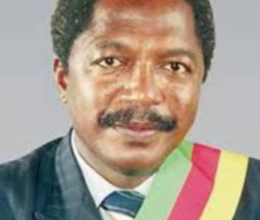 Décès du Dr Pierre Sendé (Député) à Yaoundé (Cameroun) oncle de Jean- Eric Sendé (Lyon) le 14 janvier 2019