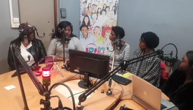 "[RADIO] ECOUTEZ ou REGARDEZ le REPLAY de ""Maquis Pluriel"" du mardi 9 avril 2019 avec Vijana Wa Dunia"