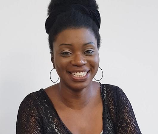 [PORTRAIT] Vérité Jo Vie «Etre force de propositions et non pas que de plaintes et de revendications» (fondatrice du réseau des femmes Afrodescendantes)