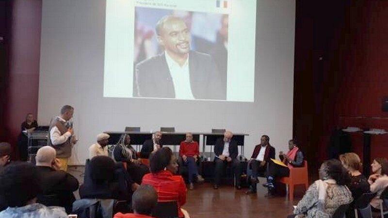 [#10mailyon] Retour en images sur la table-ronde «Lutter, combattre, éradiquer les discriminations raciales en France et dans le monde» le 3 mai 2019