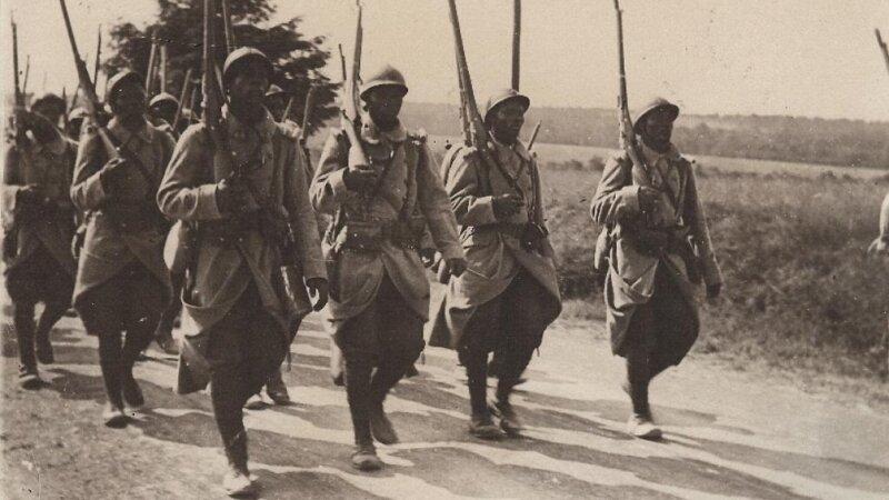 [MEMOIRE] 15 août 2019 : 75e anniversaire du débarquement en Provence avec les troupes africaines