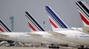 Promotion Air France Afrique