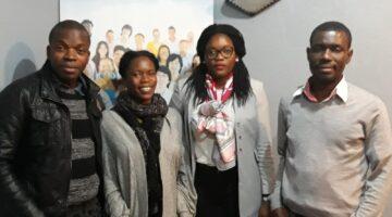 Cerdaf Cercle ce réflexion et de documentation africaine
