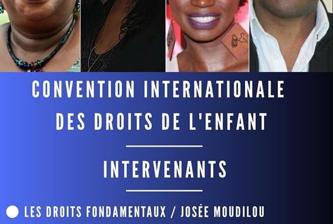 [DROITS DE L'ENFANT] Visio-Conférence «Journée Internationale des droits de l'enfant» – Lyon 2020