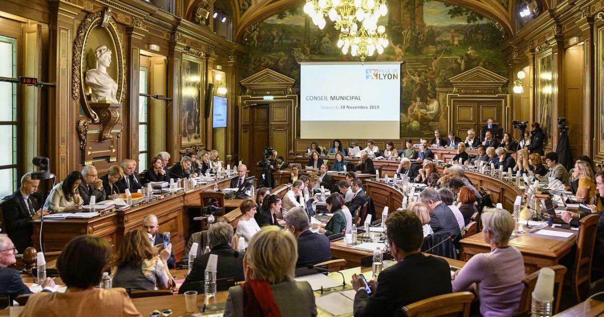 [POLITIQUE] 0% d'Afro-Français.e au Conseil Municipal sortant de Lyon