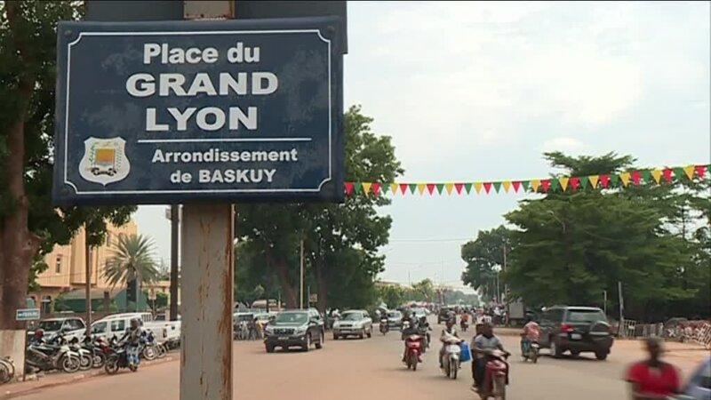 [ECHANGES] De Lyon à Ouagadougou, plus de 25 ans de coopération décentralisée au Burkina Faso en 6 épisodes sur France 3