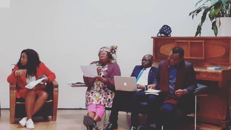"""[FEMMES] """"Pistes de réflexions et des outils pour pouvoir  agir face au féminicide"""" lors de la table-ronde de l'ACGL dimanche 8 mars 2020 à Villeurbanne"""