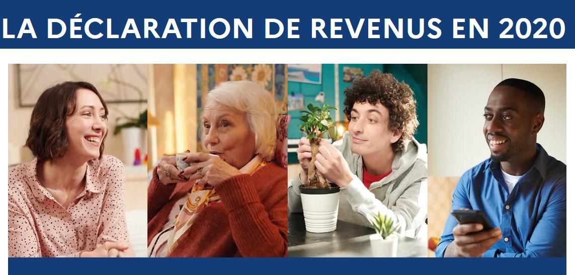 [ECONOMIE] Vous habitez Lyon, vous avez jusqu'au 11 juin 2020 pour remplir votre déclaration de revenus