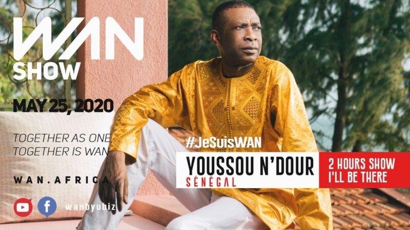 [NOUVELLE AFRIQUE] Le 25 mai 2020, Journée Internationale de l'Afrique, la société civile africaine et sa diaspora se mobilisent avec le projet WAN (Worldwide Afro Network)
