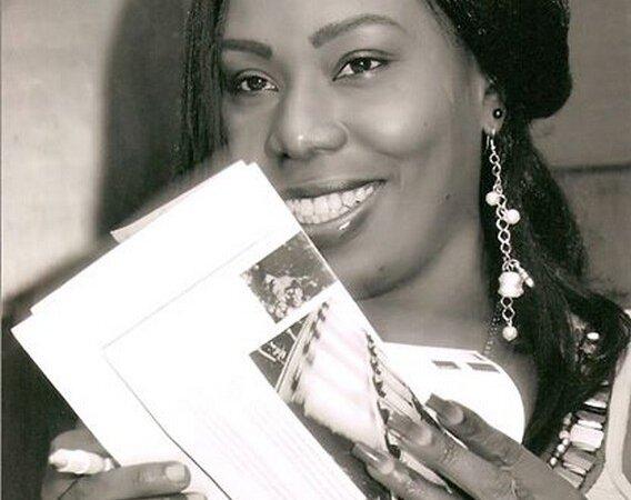 [LES AFROS CONSTRUCTIFS DE LYON] Mariame Viviane NAKOULMA