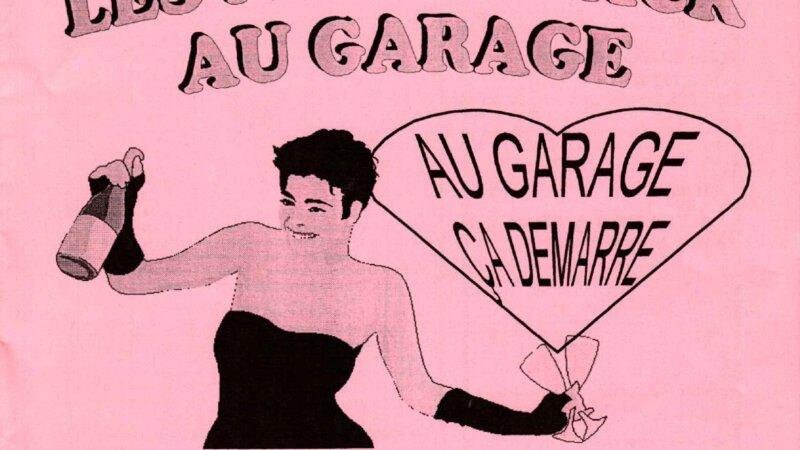 """[ARCHIVES] """"Les nuits black au Garage, en pôle position"""" Kpakpato n°45 du 7 juin 1997"""