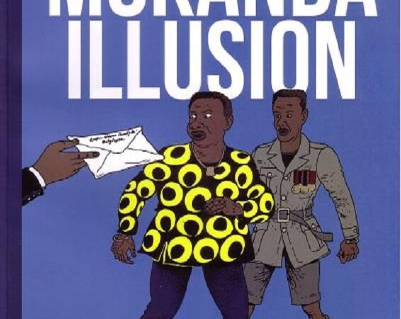 "[LITTERATURE] ""Mokanda illusion"" de Sisé MONGO disponible à la bibliothèque Mwana Afrobook"