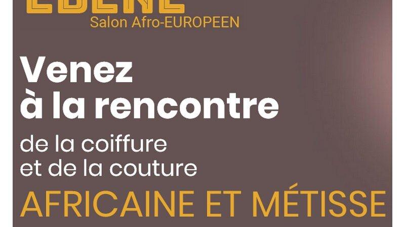 [DANS L'ANNUAIRE] Ebène Afro coiffure