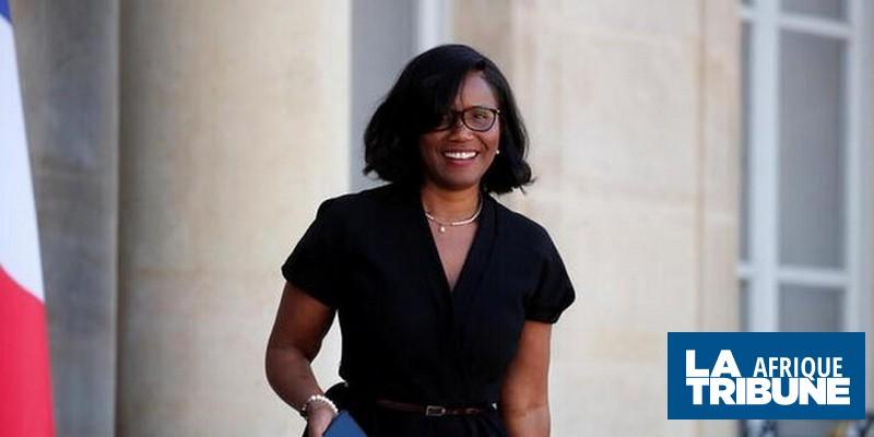 [ECONOMIE] Elisabeth MORENO : de Praia à Paris, de la Tech à la politique (La Tribune Afrique)