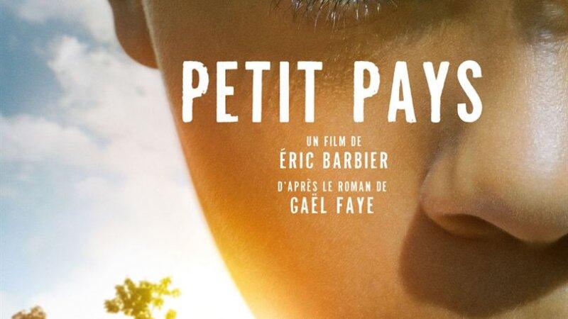 """[CINEMA] Le film """"Petit Pays"""" d'après le roman de Gaël Faye sorti le 28 août 2020"""