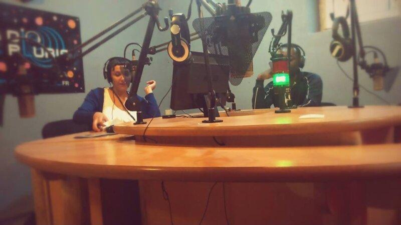 """[RADIO] ECOUTEZ Le REPLAY de """"Maquis Pluriel"""" du mardi 13 octobre 2020  (semaine du goût, prostitution-pornographie et loi ivg)"""