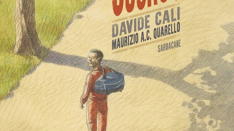 [LITTERATURE] «Cours !» de Davide CALI et Maurizio QUARELLO disponible à la bibliothèque Mwana Afrobook