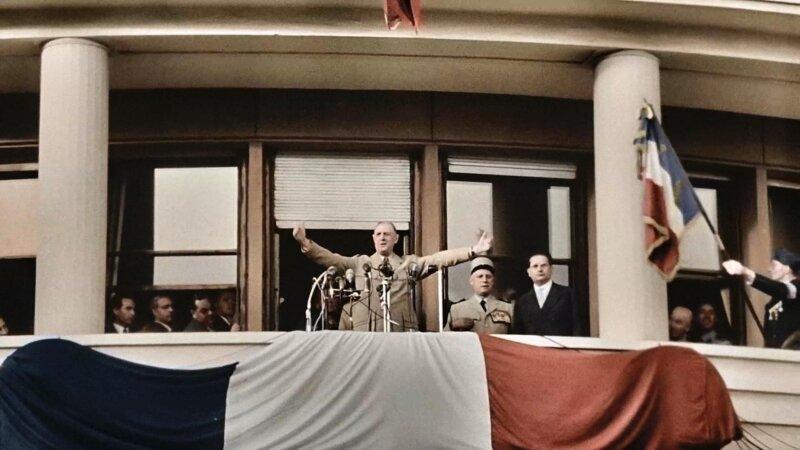 [TELEVISION] «Décolonisations, du sang et des larmes» Un film de P. BLANCHARD et D. KORN-BRZOZA mardi 6 octobre 2020 sur France 2