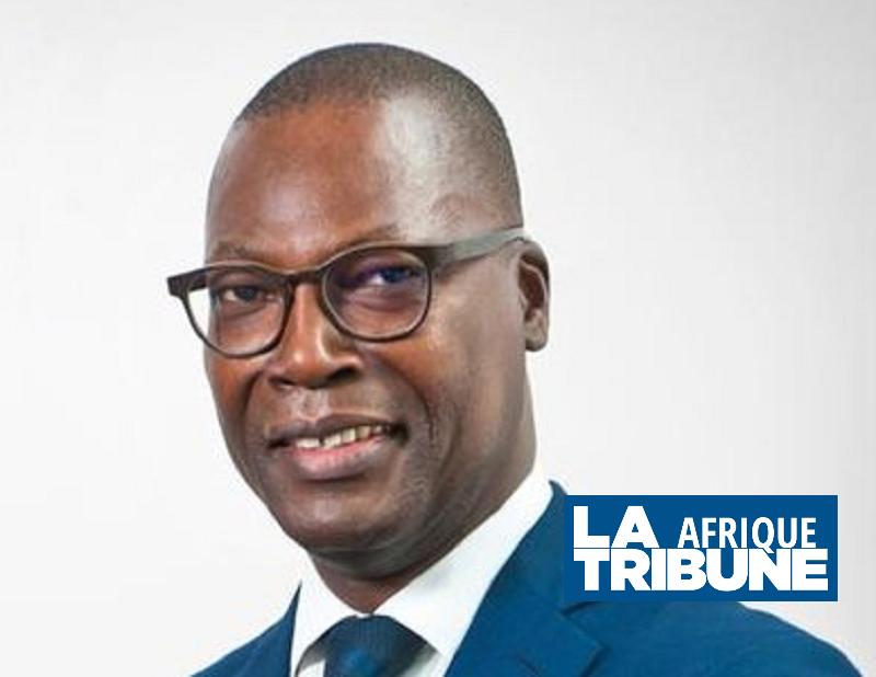 [ECONOMIE] Wilfrid Lauriano Do Rego : «Le CPA lance un tour de France des entrepreneurs de la diaspora» (La Tribune Afrique)