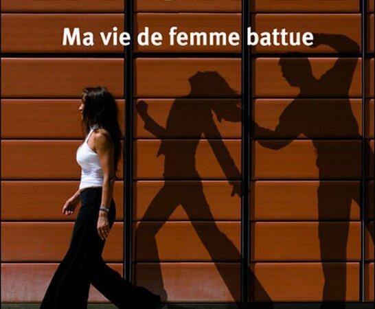 [LITTERATURE] «La gifle, ma vie de femme battue» de la Lyonnaise Sabrina R.